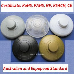 Wholesale pieces European and Australian standard Pedal foot switch button line switch floor switch