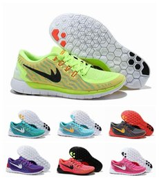 Wholesale New Style Free Run V2 Running Shoes For Women Cheap Best Quality Lightweight Breathable Athletic Outdoor Sport Sneakers Eur