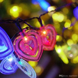 Wholesale Animated Solar Outdoor Christmas Decoration Lights Battery Operated Fairy Lights Twinkling Led Solar String Light for Yard Tree Lawn Festive