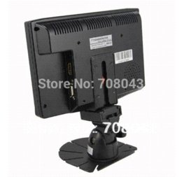 Free Shipping Lilliput 619A 7 Inch Brightness 450cd m2 With HDMI VGA Input FPV Monitor monitor audio for sale