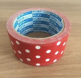 10meter Duct Tape Cloth Tape Single-Side Adhesive Durable&Waterproof&Strong Choose Width