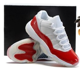 Wholesale 2016 New Mens Basketball Shoes Low Navy Gum Blue Sports Shoes s Retro Sneakers Running Shoes for men US