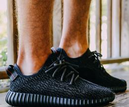 Kanye Milan West 350 Boost Classic black ,moon rock,turtle dove,oxford tan,women Fashion Sneaker Free Shipping