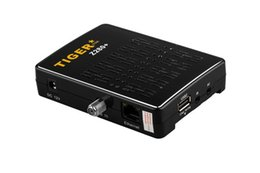 Wholesale Tiger Z280 plus Free To Air Full HD Multi Channel Universal Digital Satellite Receiver Software Download