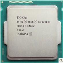 Wholesale Intel Xeon E3 v3 CPU core Haswell CPU architecture Number of cores operating power MHz GHZ OFMaximum frequency of Turbo