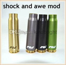 Wholesale Fastest delivery Shock and Awe Mod Able Mod Time keeper mod Mod Clone Able Mod shop online from China