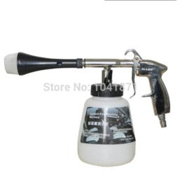Wholesale Tornado High Pressure Car Wash Automotive Interior Cleaning Machine Car Bearing Interior Cleaning Gun
