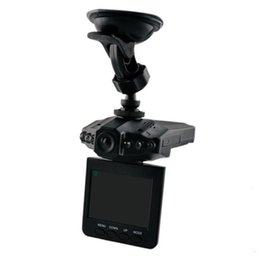 Wholesale Hot sales Top selling Car Dash cams Car DVR recorder camera system black box H198 night version Video Recorder dash Camera