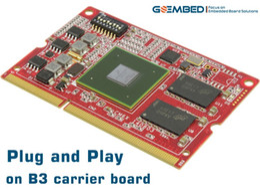 Wholesale Embedded I Mx6 Quad Dual X1 imx6quad core module imx6 quad dual solo Cortex A9 embedded moduEmbedded Board Industrial Board Auto Electronic