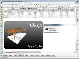 Wholesale Oasys GSA Suite v8 SP1 build