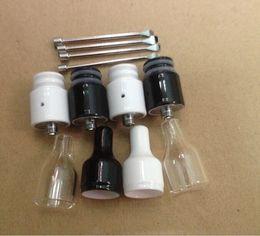 Promotion conseils pour e cig Céramique beignet atomiseur 0.7ml ecig en céramique beignet ecigs vaporisateur sec vapeur vaporisateur rda atomiseurs gouttes d'eau pour e cigs
