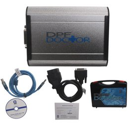 Wholesale New Arrival DPF Doctor Diagnostic Tool For Diesel Cars Particulate Filter