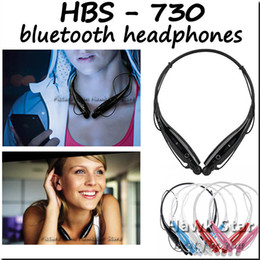 Wholesale HBS Bluetooth earphones Wireless stereo tone pro in ear headset headphones In Ear Music Player For Iphone Samsung LG HTC