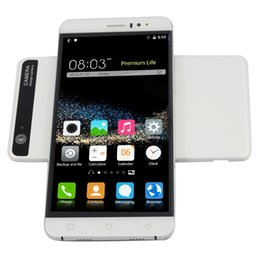 Wholesale k800 Inch Android IPS Screen Smartphone Telephone MTK6580 Quad Core GB GB ROM Dual SIM Cell Phone Cellular Mobile Phone