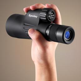 Купить Онлайн Х большой-Новое высокое HD LLL монокуляр ночного видения 10-30 раз непрерывной переменной х зум BAK4 PRISM большого диаметра объектива телескопа