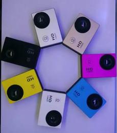 1pcs SJ4000 1080P Casque Sports DVR DV Cam Video Cam Full HD DV Action étanche caméra sous-marine 30M caméra gratuit ePacket 1pcs video deals à partir de 1pcs vidéo fournisseurs