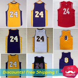 Wholesale Return the King Jersey short sleeved Cheap Jersey Lower Merion High School Bryant Basketball Jersey embroidered Logo