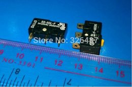 Wholesale OMRON ELECTRONIC COMPONENTS SS GL SNAP ACTION BASIC SWITCH