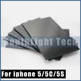 100% Original Material Guarantee For iPhone 5G 5C 5S LCD Display Polarizer Film Polarization For Iphone 5 Polarized Polarizing Light Film