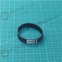 Wholesale B59MXL mm width Closed loop MXL belt