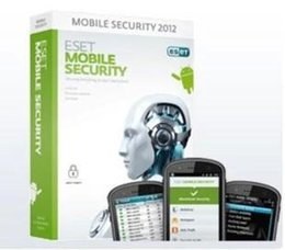 Wholesale Website genuine ESET Mobile Security android NOD32 Mobile version of antivirus software for year
