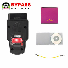 Wholesale Hot sale ECU Chip Tunning BYPASS for Audi Skoda Seat VW BYPASS Immobilizer the Best ECU Unlock Immobilizer Tool vag immo bypass