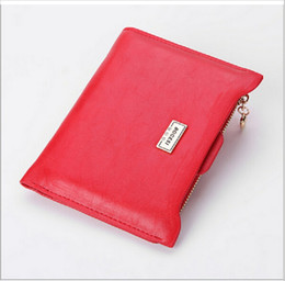 With Coin Bag zipper New 2016 Women Wallets Brand Purses Female Thin Wallet Passport Holder ID Card Case