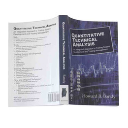 Wholesale Quantitaltive Technical Analysis HOT seller students books