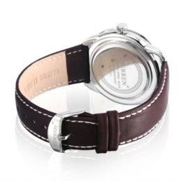 Wholesale New Arrival CURREN High Quality Fashion Watch Fashion amp Casual Men Wristwatch piece BW SB watch converse watch acrylic