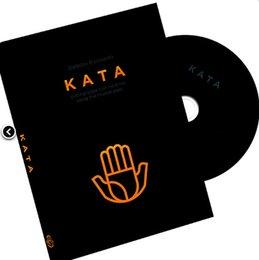 Wholesale KATA by Dafedas B and World Magic Shop