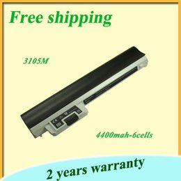 Wholesale 4400mah cells m Laptop battery For HP HSTNN B2D HSTNN E05C HSTNN EO5C HSTNN OB2D HSTNN YB2D XQ504AA ABB GB06 Notebook batteries