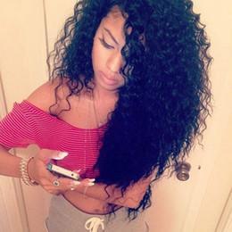 Wholesale Grade a Brazilian Hair Weave Deep Curly Brazilian Human Hair Extension Bundle Deals Natural Black B Color