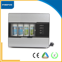 Wholesale Best Water Filter System For Home Reverse Osmosis Water Purification System And Stage RO System With RO Membrane