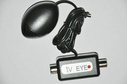 Wholesale Hot Selling High Quality Details about MAGIC EYE TV LINK FOR SKY SKY HD REMOTE CONTROL EXTENDER DHL OM D7