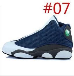 Promotion chaussures de sport pas cher Chaussures de basket-ball rétro de rétro Chine rétro chaude 2016 chaussures de sport de qualité supérieure pour les chaussures rétro des hommes de porcelaine des hommes US8-13