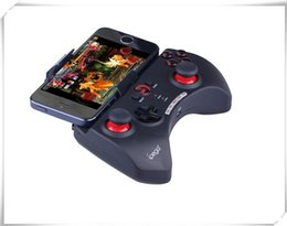 IPEGA PG 9025 Bluetooth Wireless game controller gamepad game Joystick boy hand controller for Android iOS Phone Tablet PC Mini