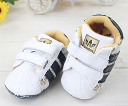Wholesale 2016 new hot selling letter Print fashion baby boy shoes toddler shoes infants shoes Suitable for baby to months cm