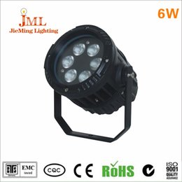 Hot sales LED flood light used aluminum housing materiar warm white white color IP67 outdoor lighting flood light