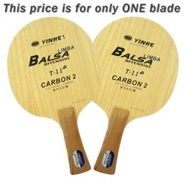 Wholesale Galaxy Milky Way Yinhe T T T11 Table Tennis Ping Pong Blade