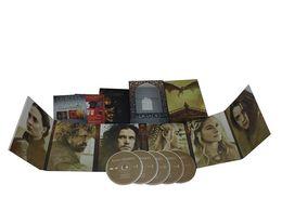 Wholesale Big Promotion Game of Thrones Season Five th Disc Set US UK Version Brand New TV series Best seller