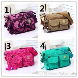 Wholesale Messenger Bag Discount Handbags Backpacks Women Bags New Fashion Women Tote Messenger Cross Body Handbag Ladies Hobo Bag Shoulder Bag Purse