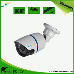 "1 3"" 1.3MP 960P Sony IMX225+Nextchip 2431H CCTV AHD CMOS CCTV Camera With 24pcs IR LED Wiht IR-CUT CCTV Surveillance Camera"