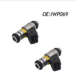 Wholesale High quality and high performance CC Magneti Marelli IWP069 fuel injector for sale