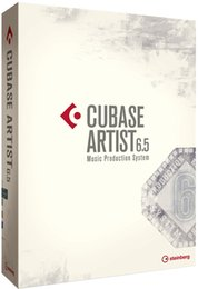 Cubase Artist PC 6.564 bit Steinberg version