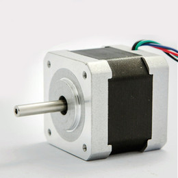 Wholesale 3D Printer Accessories SET Nema Stepper Motor HS4401 BYGH A for Graberi3 Printer