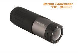 Mini grabador de vídeo resistente al agua en venta-Mini cámara de Wifi de deporte de acción SOOCOO S20W Full HD 1080P impermeable de la cámara DV videocámara del video de DVR