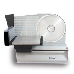 Wholesale 0 MM can adjust blades size Frozen meat slicer Bread slicer Food cutter machine