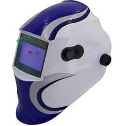 Altman blue Out adjust Big view 4 arc sensor grinding DIN5-DIN13 Solar auto darkening TIG MIG MMA welding mask helmet welder cap