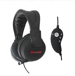 Wholesale Somic Somic Game headphones multichannel headset export products Taiwan hot style listed on the new factory