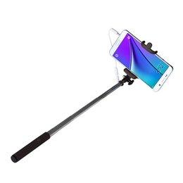 Malloom Palo selfie monopod camera Mini pau de selfie universal Extendable Handheld Fold Holder perche selfie stick monopod A5